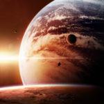 【2017年の星の流れ】 ~そして世界は動き出す