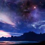 【山羊座の満月】~古い世界を終え、新たな世界への扉に手をかけるとき