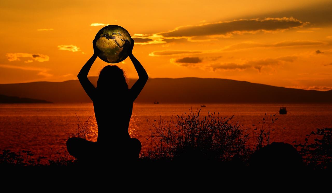 【海王星順行】~世界とつながり、希望の光を宿していくとき